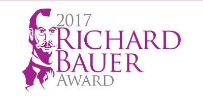 Bauer Award image for website